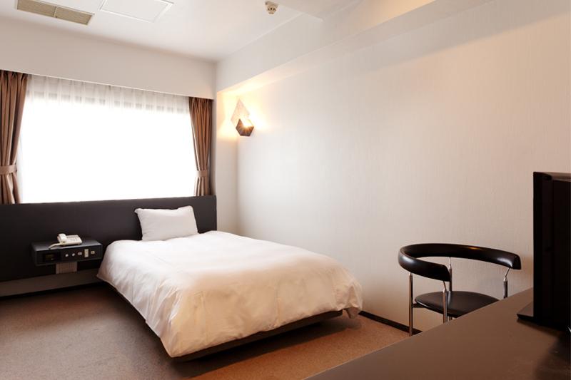 シングルルームの写真